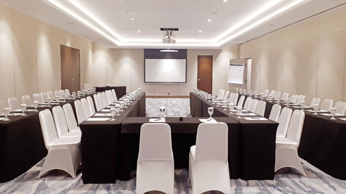 Grand Ballroom, Junior Ballroom, Meeting Rooms by JIEXPO Convention Centre & Theatre - 011