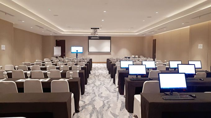 Grand Ballroom, Junior Ballroom, Meeting Rooms by JIEXPO Convention Centre & Theatre - 012