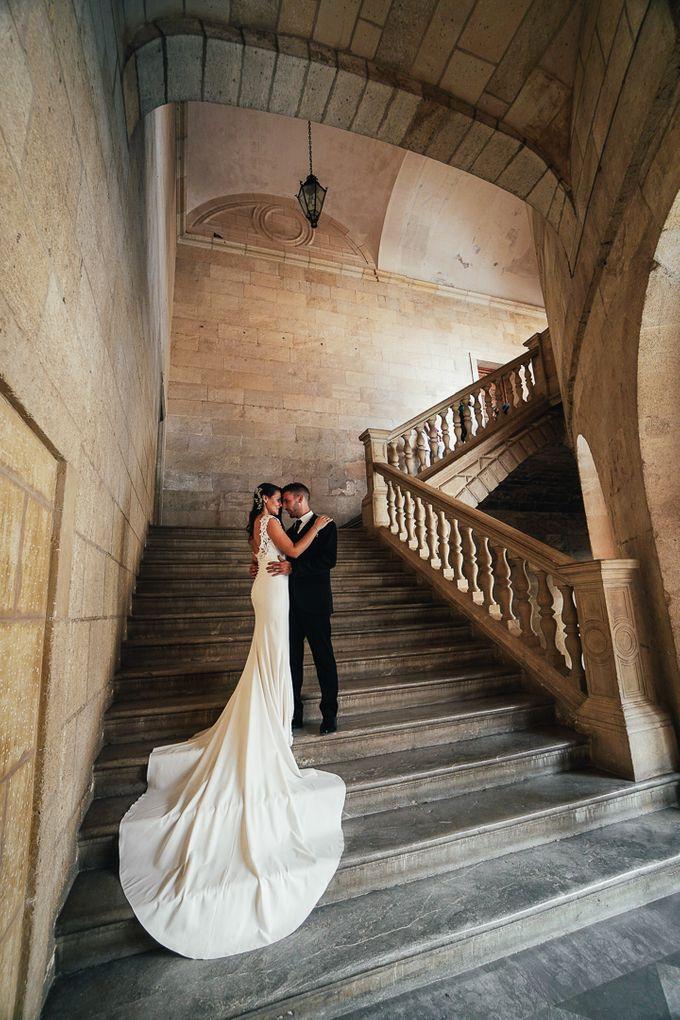Alhambra Wedding by WedFotoNet - 019