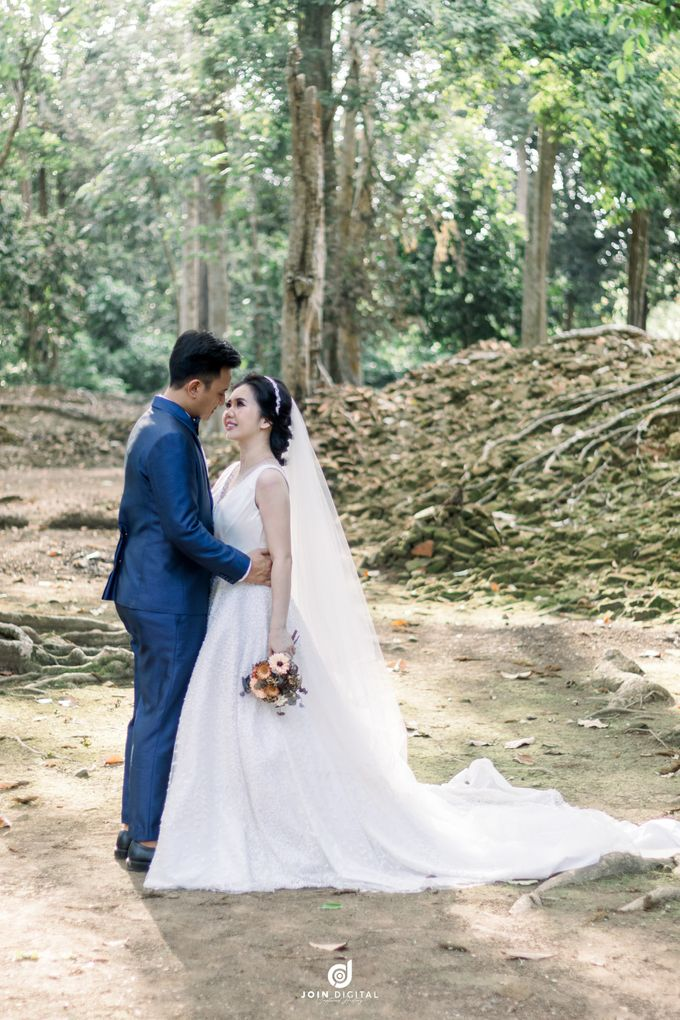 Post Wedding Angeline & Arney by Join Digital - 002