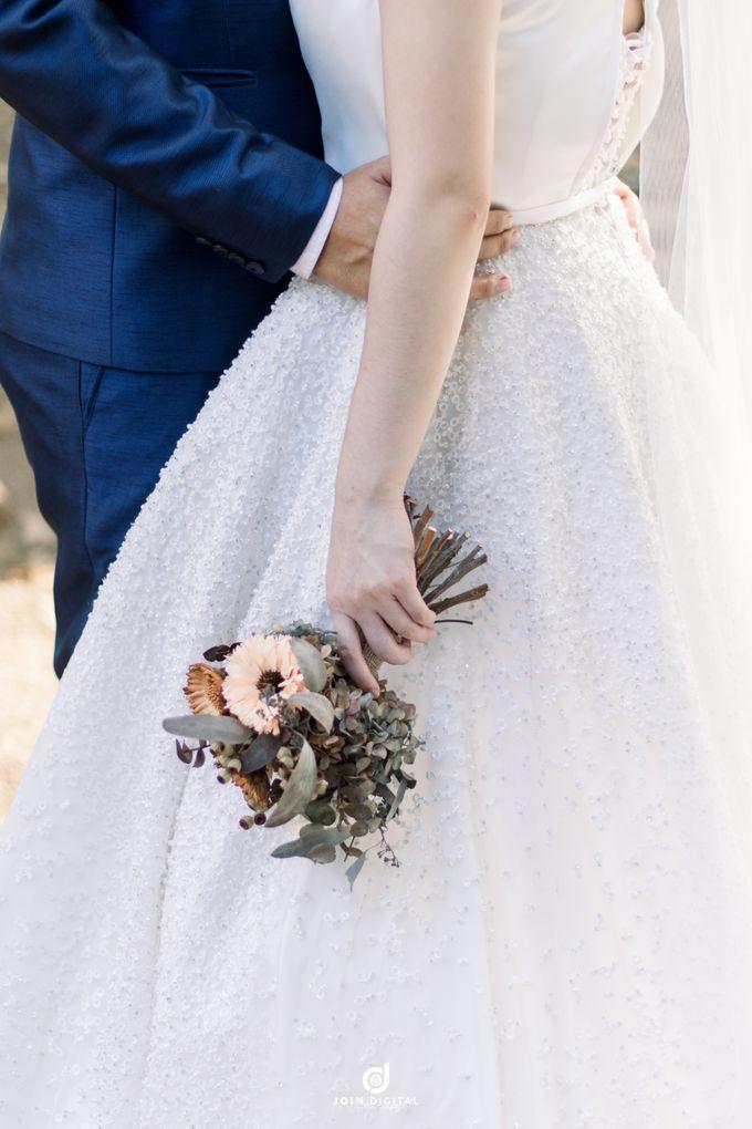 Post Wedding Angeline & Arney by Join Digital - 003
