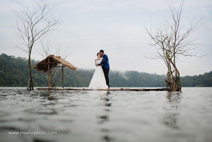 danau tamblingan by Maxtu Photography - 016