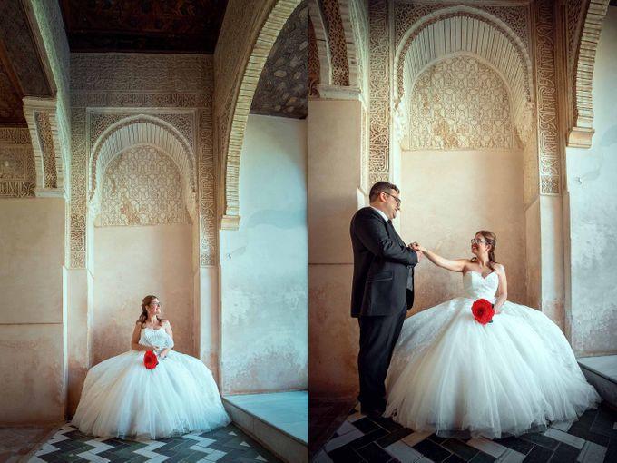 Wedding by WedFotoNet - 009