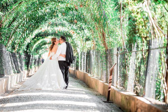 Wedding by WedFotoNet - 010