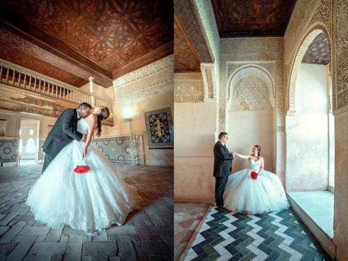 Wedding by WedFotoNet - 006