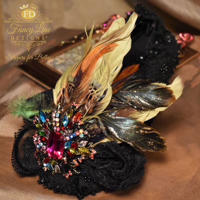 Embellishment Collections by FancyLine DeZigns - 008