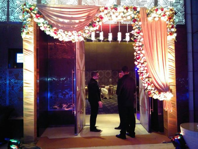 Our Executed Events by Radiant Flower And Theme Decorator - 021