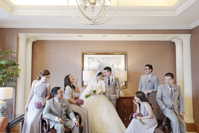 Wedding Peter & Ellen by Eugene & Friends - 001
