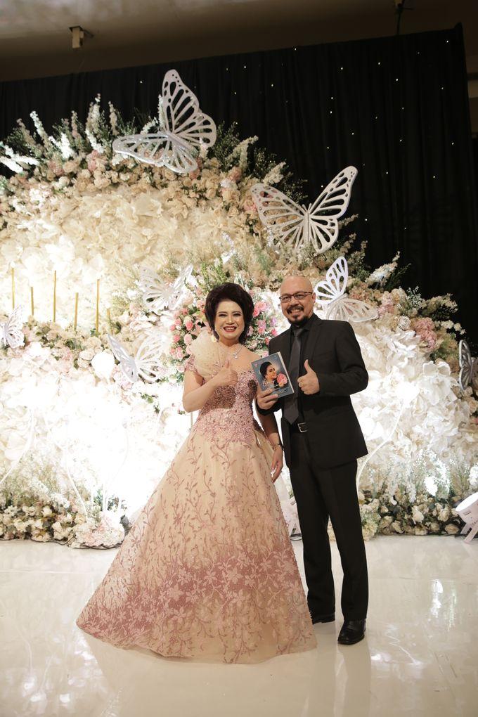 Ritz Carlton - Brian & Sophie by The Ritz-Carlton Jakarta, Mega Kuningan - 012