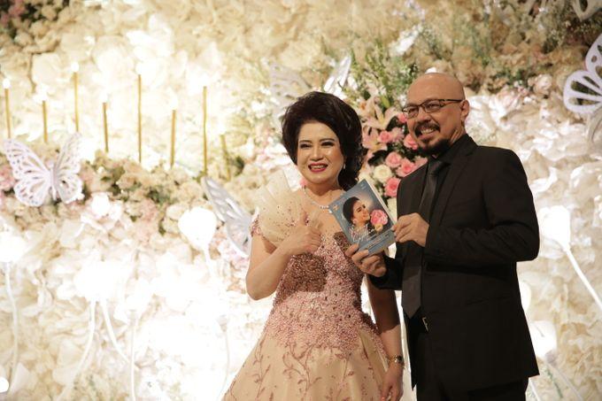 Ritz Carlton - Brian & Sophie by Maestro Wedding Organizer - 013