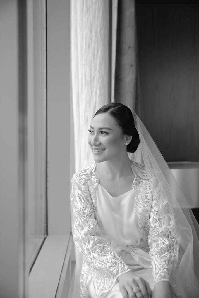 Handy & Devina Wedding by GLOW LIGHT - 013