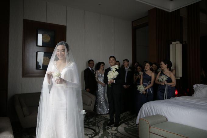 Handy & Devina Wedding by GLOW LIGHT - 015