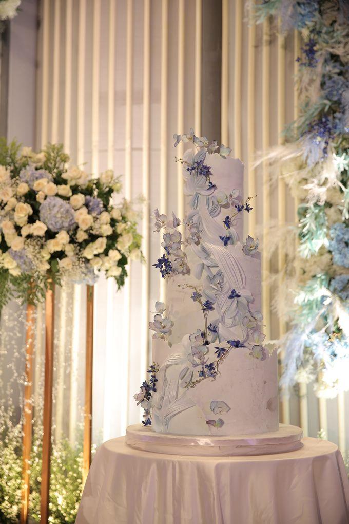 Handy & Devina Wedding by GLOW LIGHT - 019
