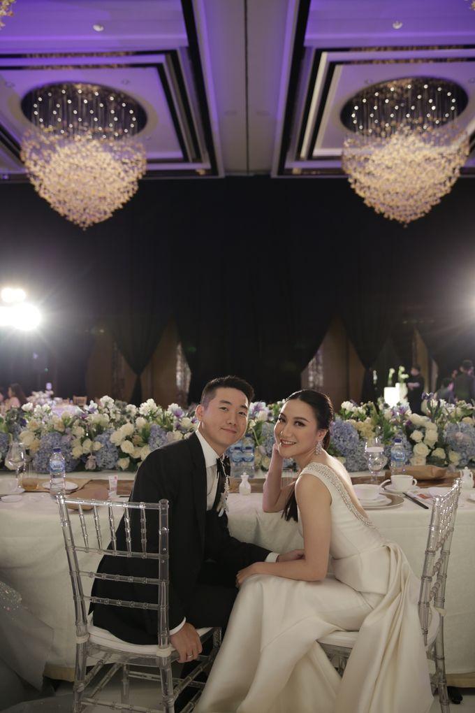 Handy & Devina Wedding by GLOW LIGHT - 021