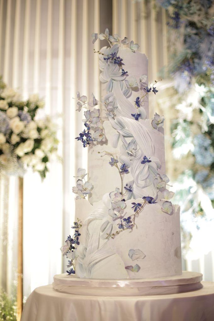 Handy & Devina Wedding by GLOW LIGHT - 022