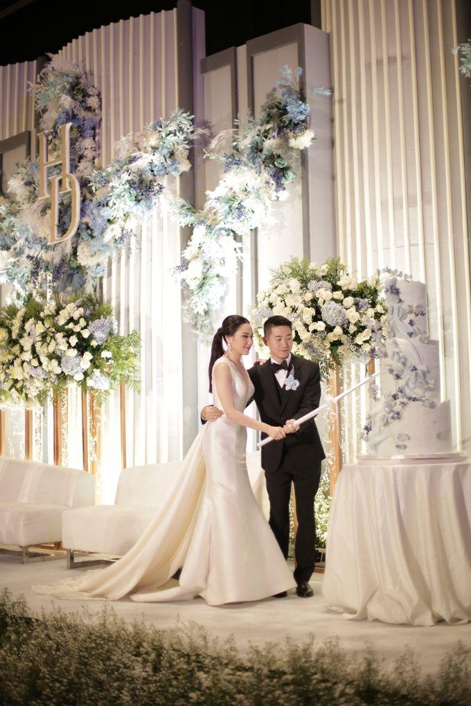 Handy & Devina Wedding by GLOW LIGHT - 026
