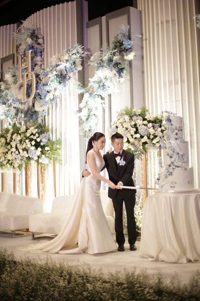 Handy & Devina Wedding by Sweetsalt - 027