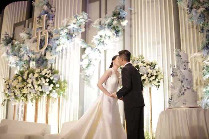 Handy & Devina Wedding by GLOW LIGHT - 029