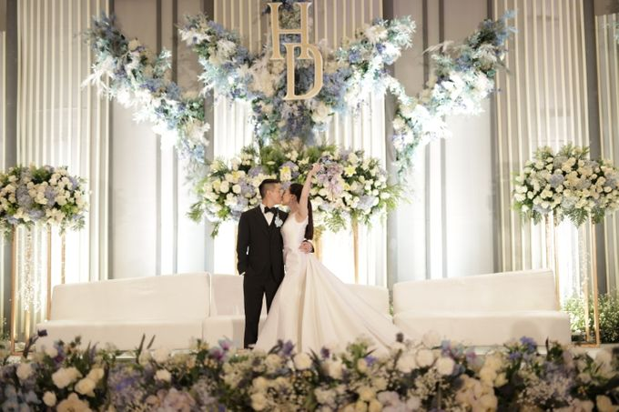 Handy & Devina Wedding by Sweetsalt - 030