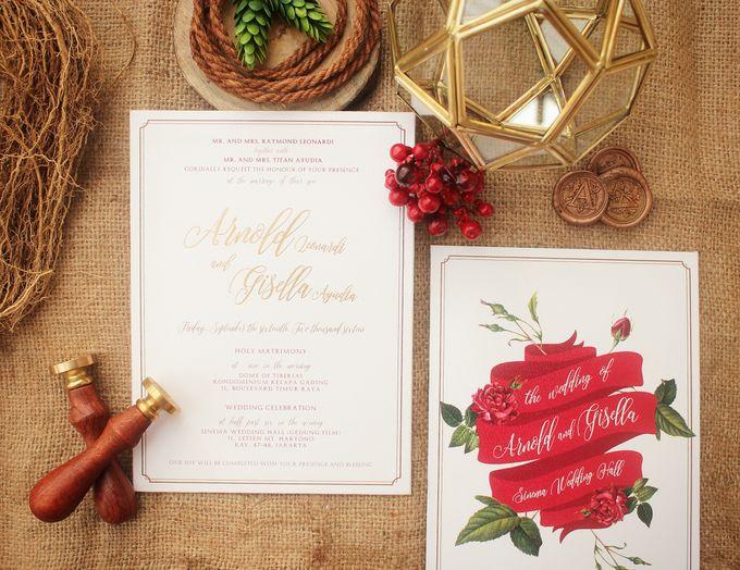 Arnold & Gisella (16.09.16) by Hummingbird Invitation - 005