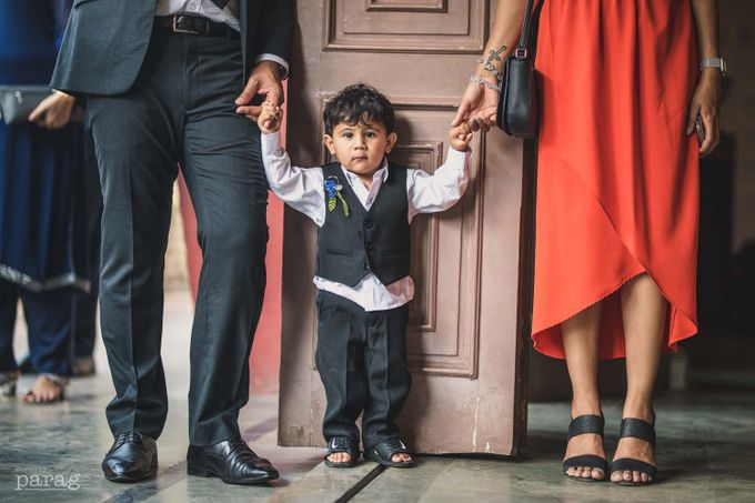 Wedding Photography by Stories by Parag - 013