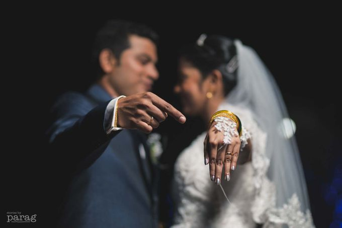Wedding Photography by Stories by Parag - 015