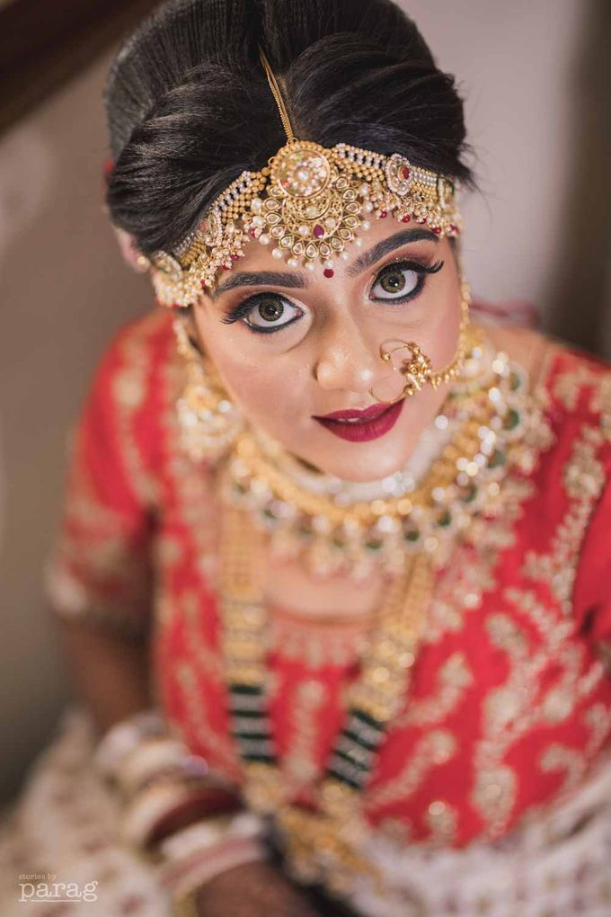 Wedding Photography by Stories by Parag - 020