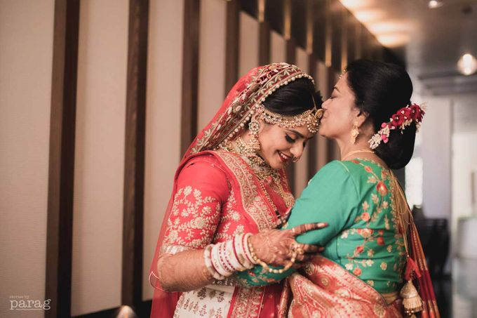 Wedding Photography by Stories by Parag - 021