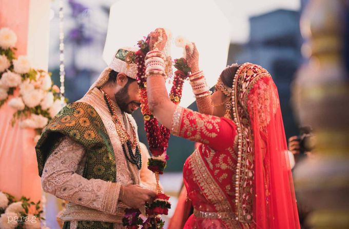 Wedding Photography by Stories by Parag - 022
