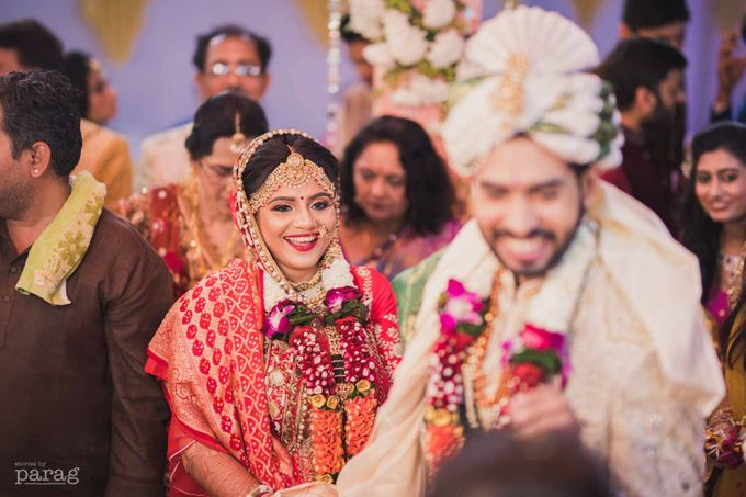 Wedding Photography by Stories by Parag - 023