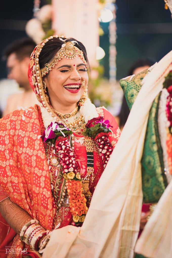 Wedding Photography by Stories by Parag - 024