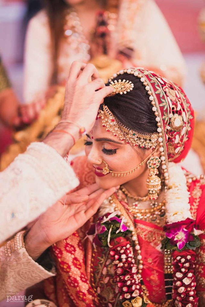 Wedding Photography by Stories by Parag - 025