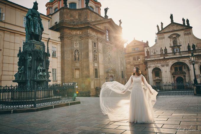 Some of our favorite recent pre-weddings & wedding images by Kurt Vinion Photography - 010
