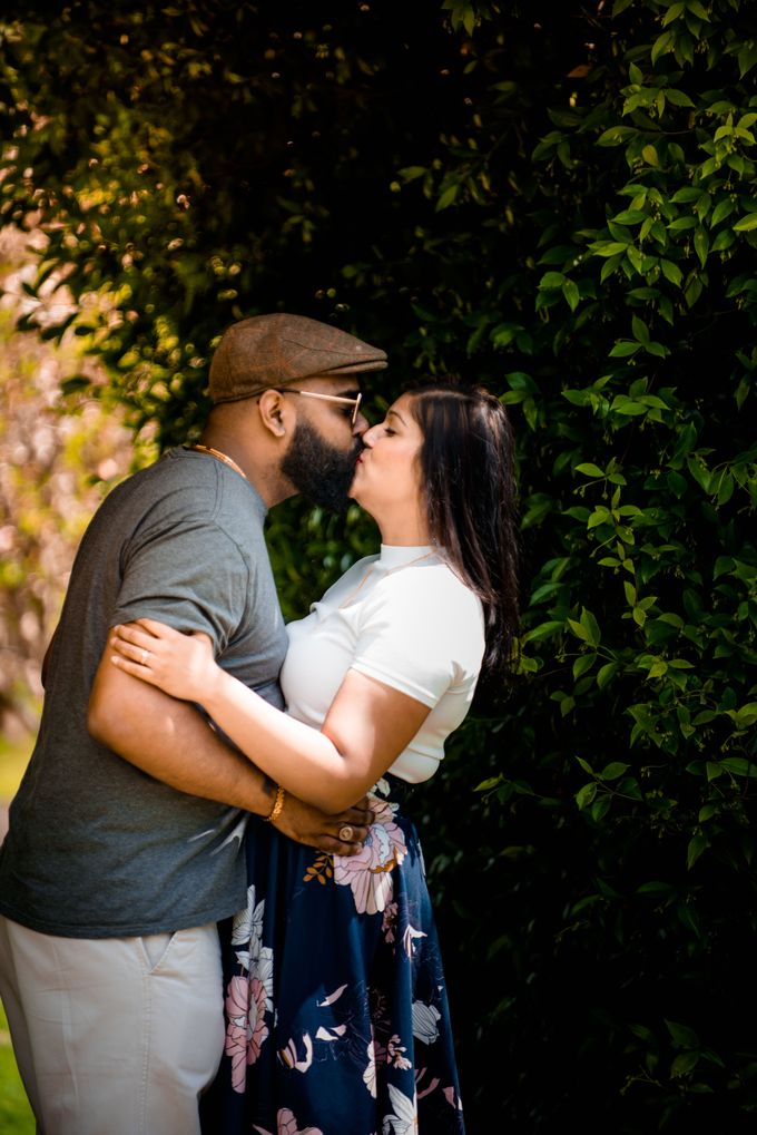 Pre-Wedding - Prenuptial - Engagement - Save the date - Couple by Alodia Oei Photography - 034