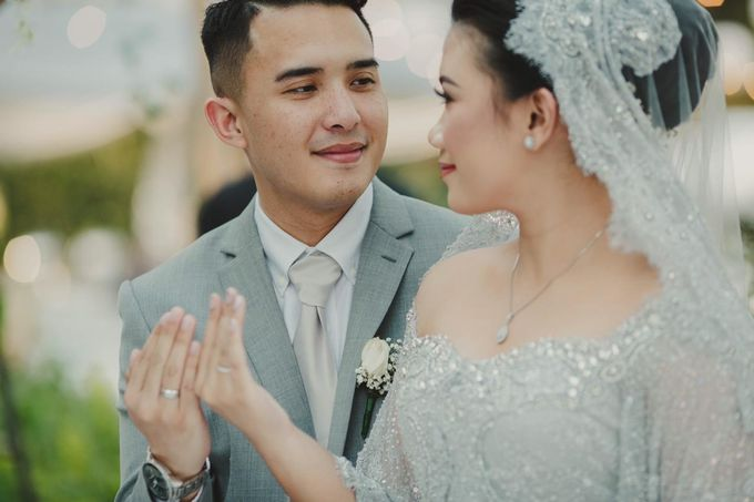 wedding of mr and mrs prasasta by SAS designs - 008