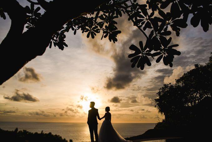 Whimsical Tropical Wedding at Stone House by Tirtha by Tirtha Bali - 020