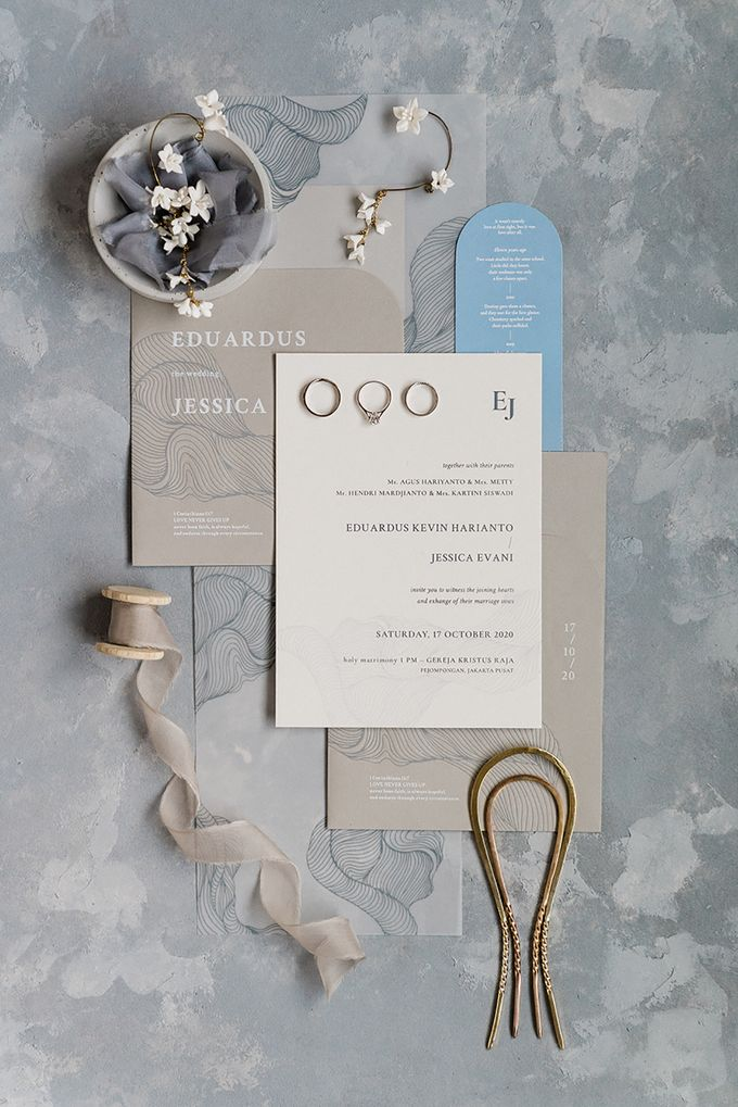 Holy Matrimony of Eduardus & Jessica by Noa Studio by Hummingbird Road - 001