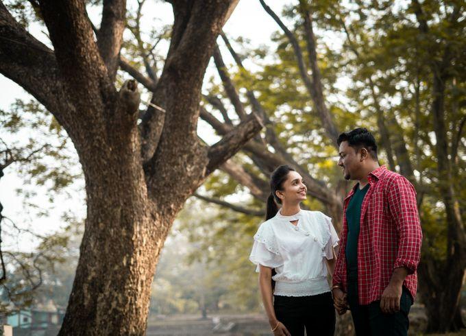 Hitesh & Vaibhavi Pre Wedding by Wedding By Cine Making - 002