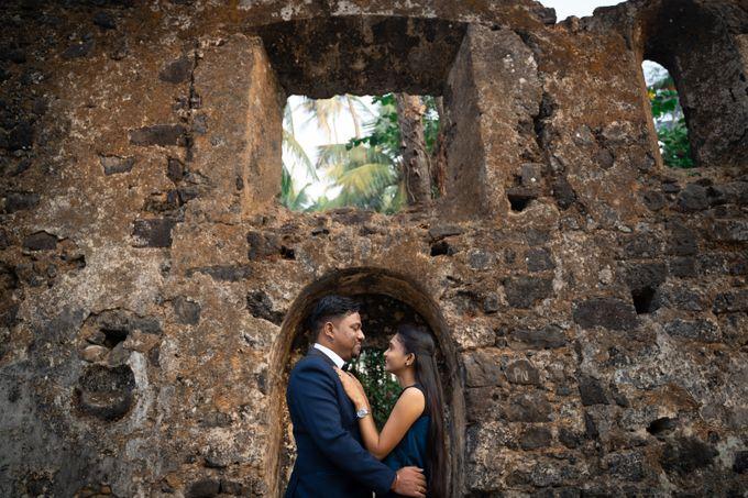 Hitesh & Vaibhavi Pre Wedding by Wedding By Cine Making - 007