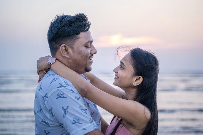 Hitesh & Vaibhavi Pre Wedding by Wedding By Cine Making - 011