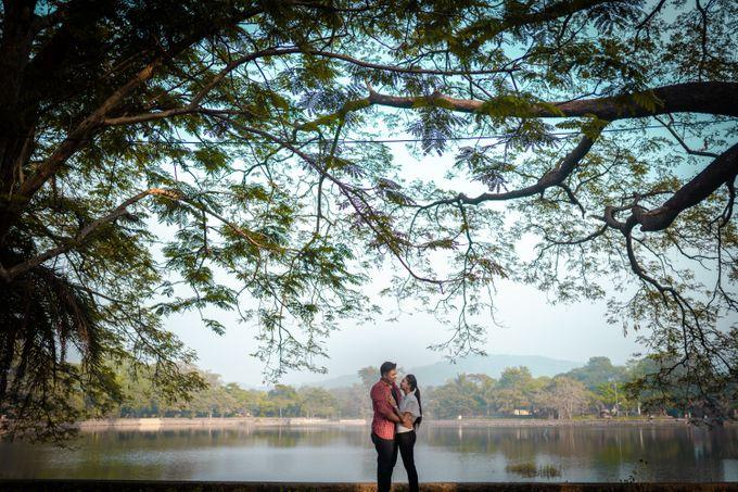Hitesh & Vaibhavi Pre Wedding by Wedding By Cine Making - 013