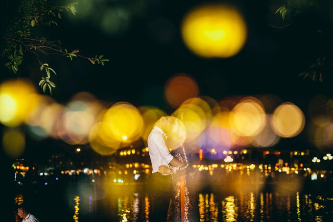 Pre wedding viet nam by Fernandes Photographer - 005
