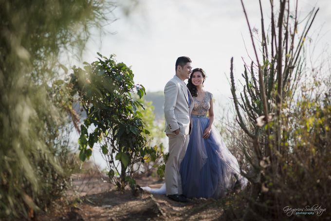 Guntur & Kristin by Gregorius Suhartoyo Photography - 001