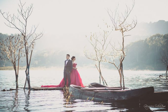 Guntur & Kristin by Gregorius Suhartoyo Photography - 016