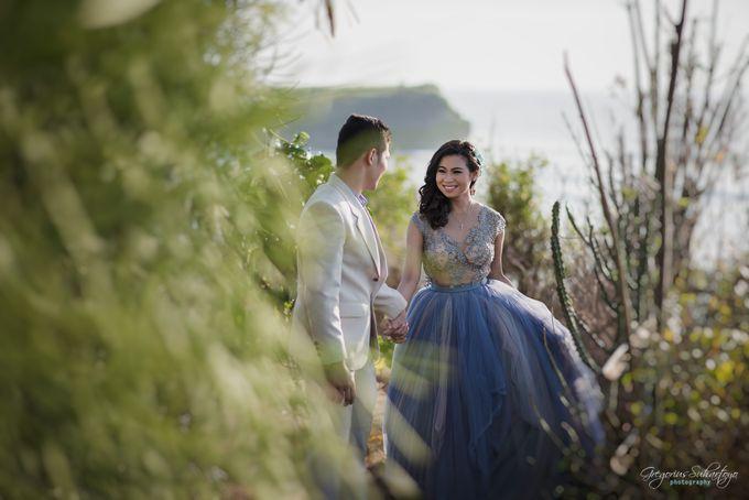 Guntur & Kristin by Gregorius Suhartoyo Photography - 002
