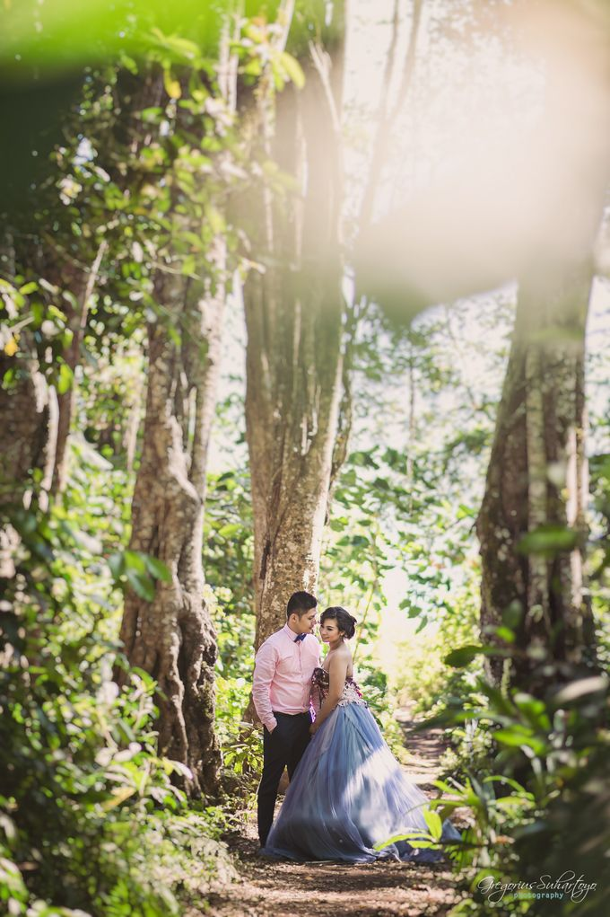Guntur & Kristin by Gregorius Suhartoyo Photography - 023