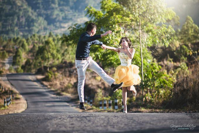 Guntur & Kristin by Gregorius Suhartoyo Photography - 030