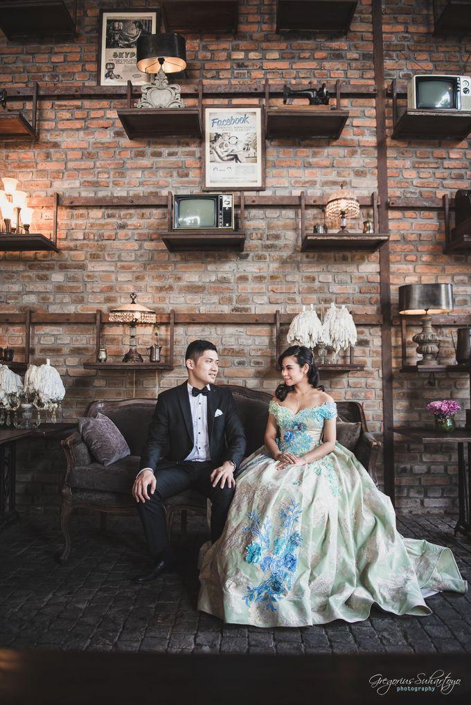 Guntur & Kristin by Gregorius Suhartoyo Photography - 036