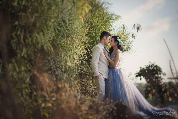 Guntur & Kristin by Gregorius Suhartoyo Photography - 003