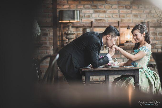 Guntur & Kristin by Gregorius Suhartoyo Photography - 037